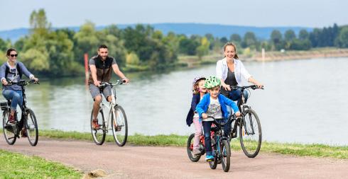 Bicyclettes et découvertes
