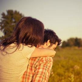 Idées en amoureux tranquilles